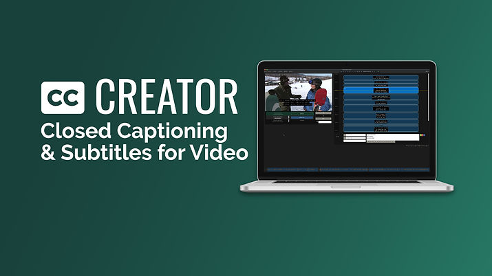Laforet Film & Creative - Clodes Caption Creator Case Study