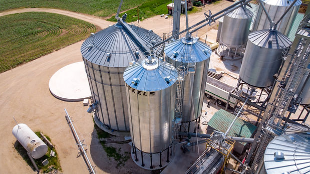 Grain Bins by Huron Feeding Systems.jpg