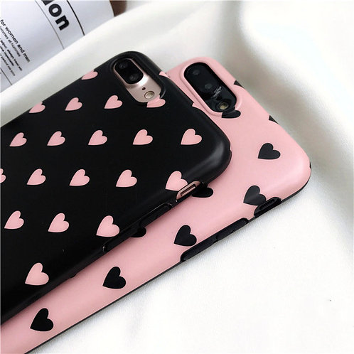 iheart u Phone Case