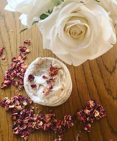 Rose Gold Shea Butter