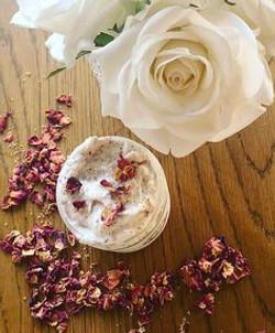 Rose Gold Shea Butter