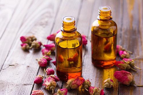 Organic Rose Gold Oil