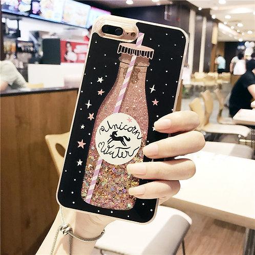 Unicorn Water Phone Case