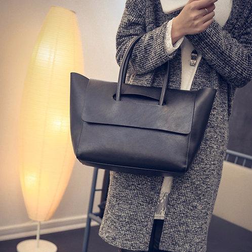 Maxi Flap Bag