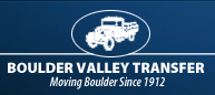 Boulder Valley Transfer