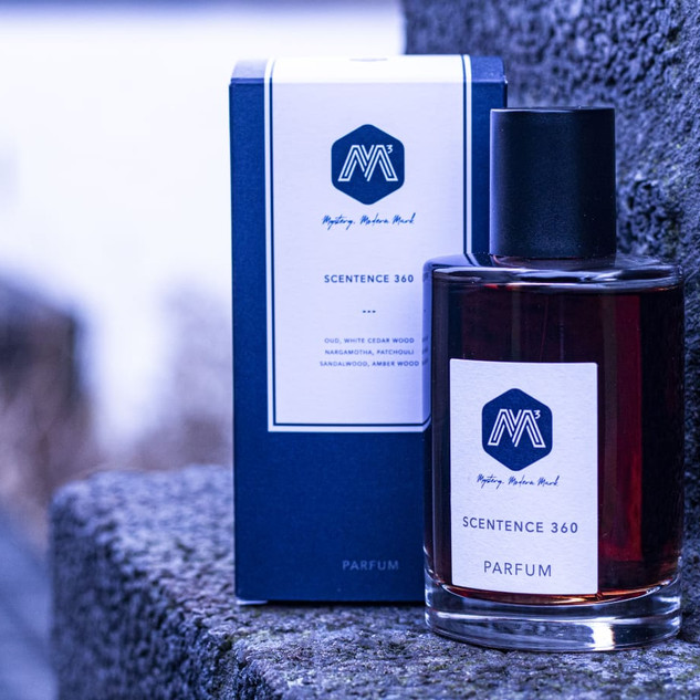 Scentence 360