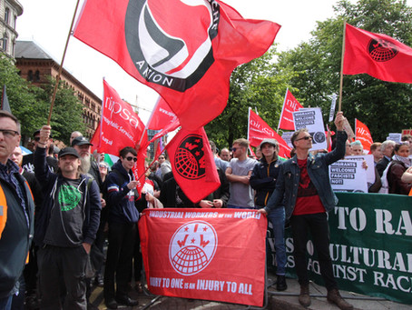 IWW Call Out Attacks on Migrant Workers