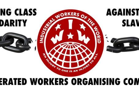 IWOC: Prisoners, Restorative and transformative justice