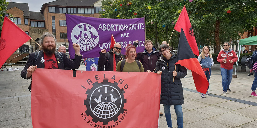 National March for Choice