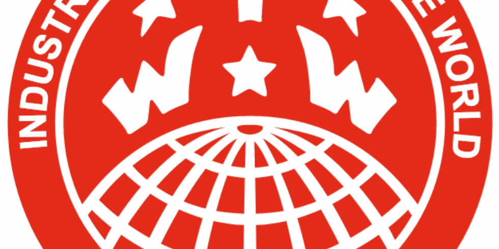 IWW Dublin May Branch Meeting