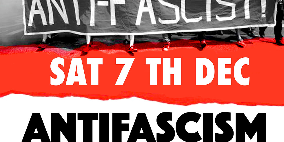 Dublin Talk: Antifascism - Lessons from history