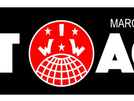 Direct Action #6: Newsletter of the IWW Ireland Branch OUT NOW!
