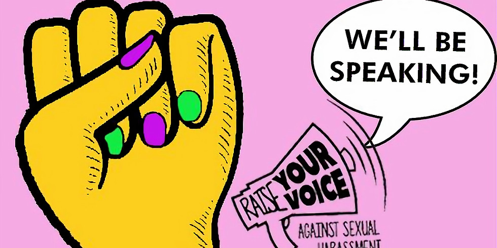 Belfast International Women's Day March & Rally