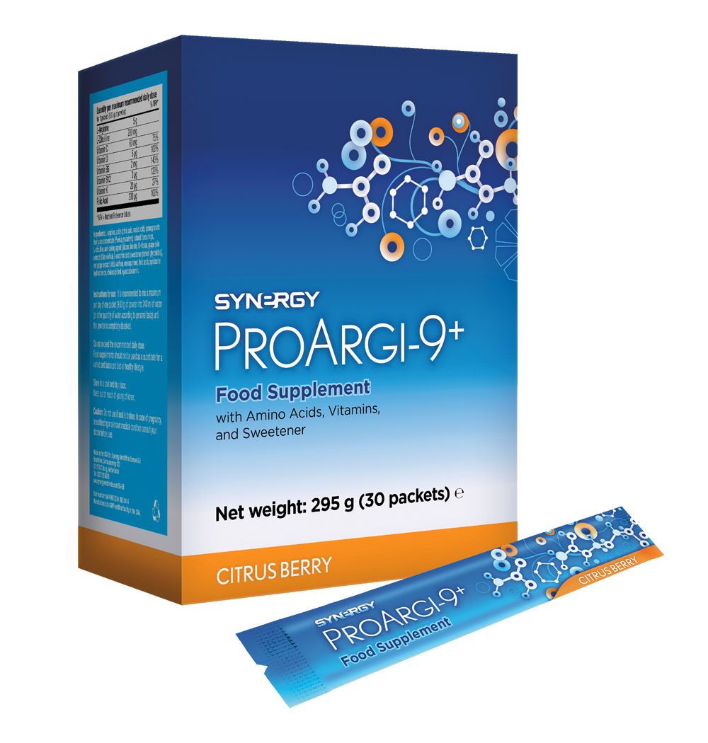 ProArgi 9 box medium