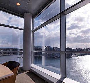3M presige fönsterfolie solfilm Borås so