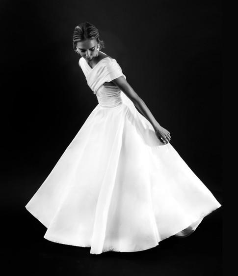 Christina Devine Bridal_mia gown_dancing