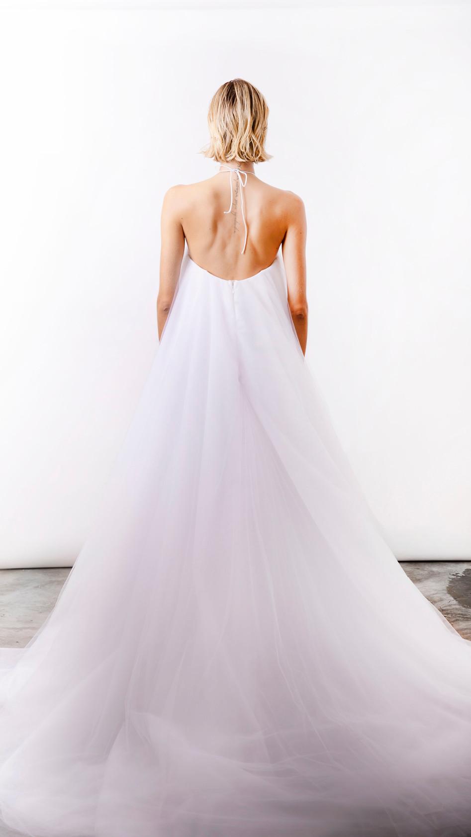 Christina-Devine_Wedding Dress_SS20 Coll