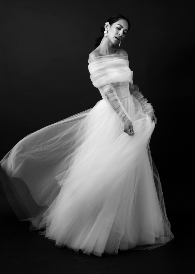 Christina Devine Bridal_Edie two piece_f