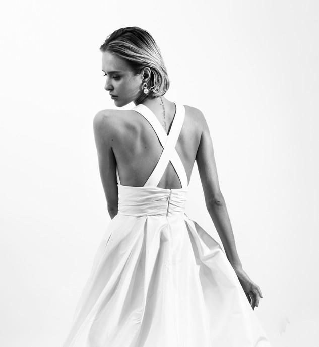 Christina Devine bridal_marni dress_back
