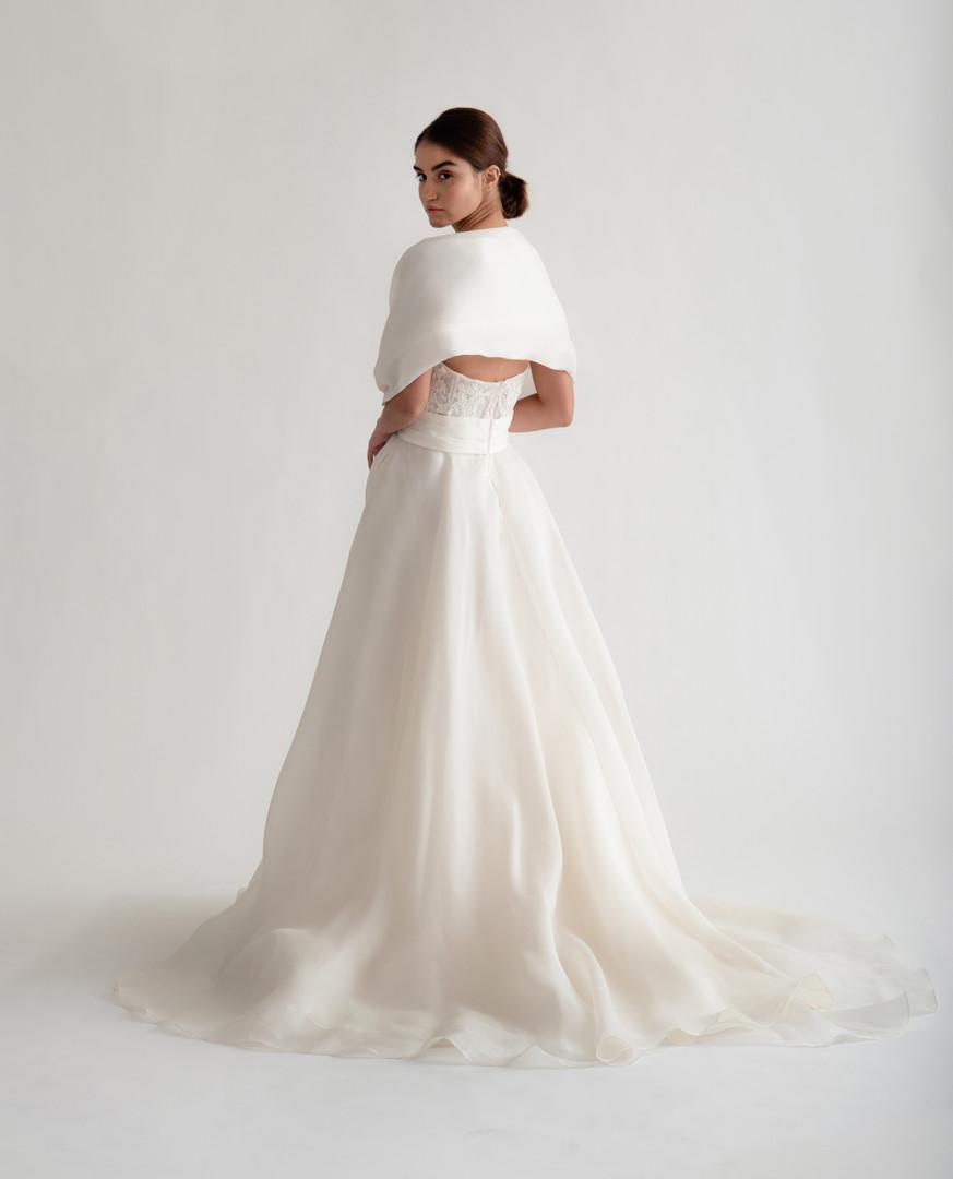Christina Devine_bridal_Roma gown back 5