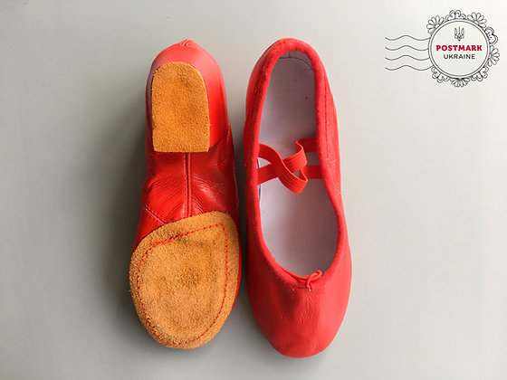 Patent Leather Paris Shoe