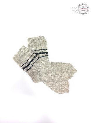 Carpathian Socks