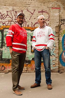 Canada 150 Hockey Jerseys (adult)