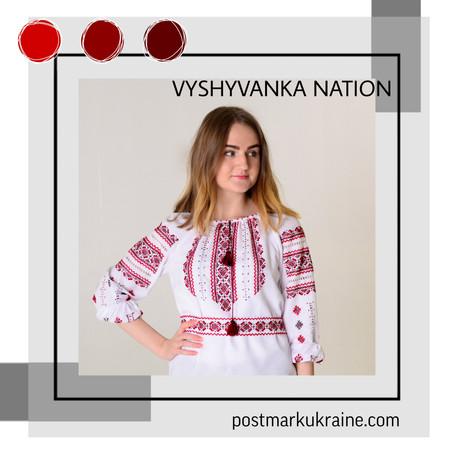 VYSHYVANKA NATION: Donetsk region
