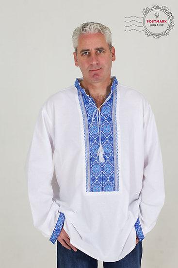 The Paul Shirt