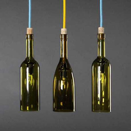Botl Lamp