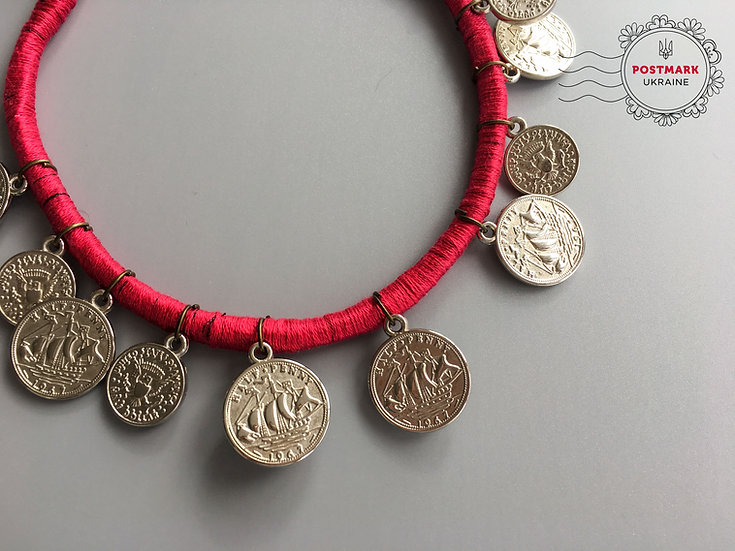 Buko Coins