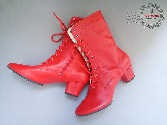 Tropachok Women's Character Dance Boot