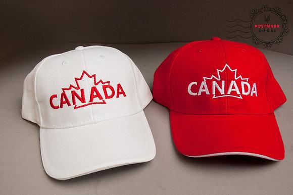 Canada Baseball Caps