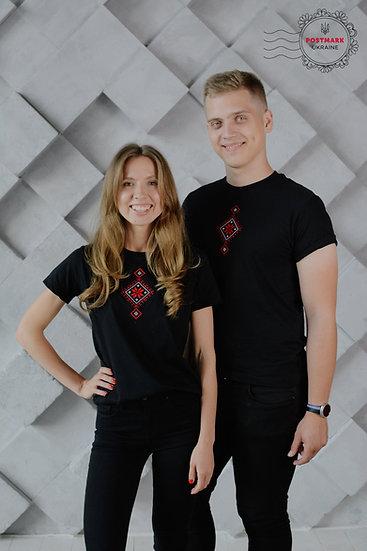 Poltavska T (black)