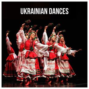 TRADITIONS: Popular Ukrainian Dances