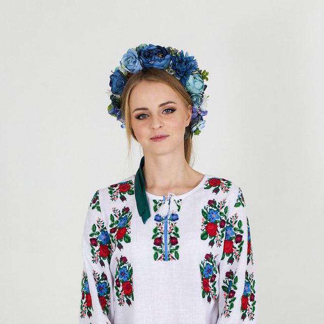 Vyshyvanka, embroidery