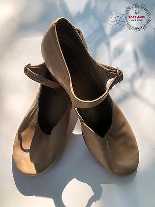 Hopachok Women's Exclusive Full Sole Character Shoe