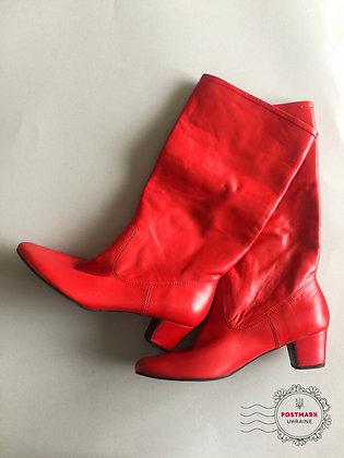 Tropachok Women's Full Sole Dance Boot