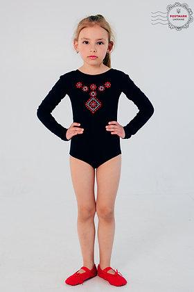 Poltavska Long Sleeve Bodysuit