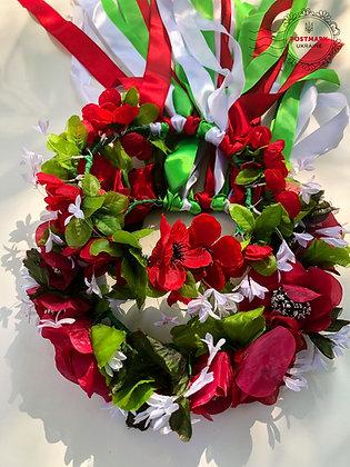 Mak Vinok + ribbon