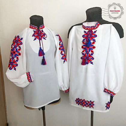 Volyn Shirts and Blouses