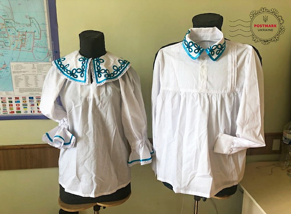 Specialised Shirt and Blouse