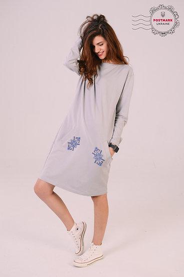 The Taisa Dress