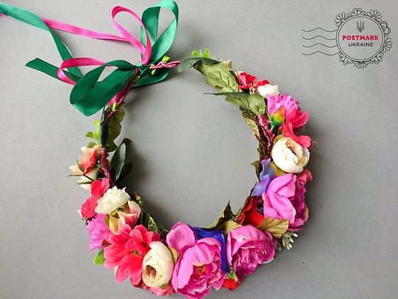 Exclusive Bouquet of Roses Vinok