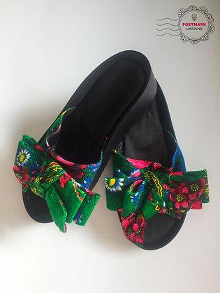 Khustyna Summer Sandals