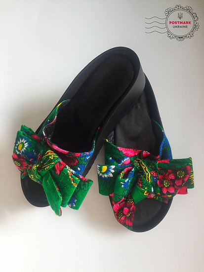 Khustyna Summer Sandals