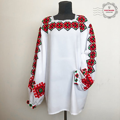 Northern regions Blouse
