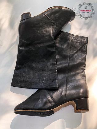 Women's Dance Boots