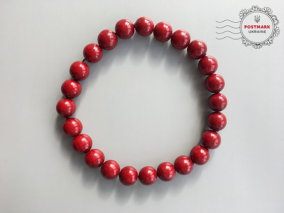 Wooden Beads 0.5m