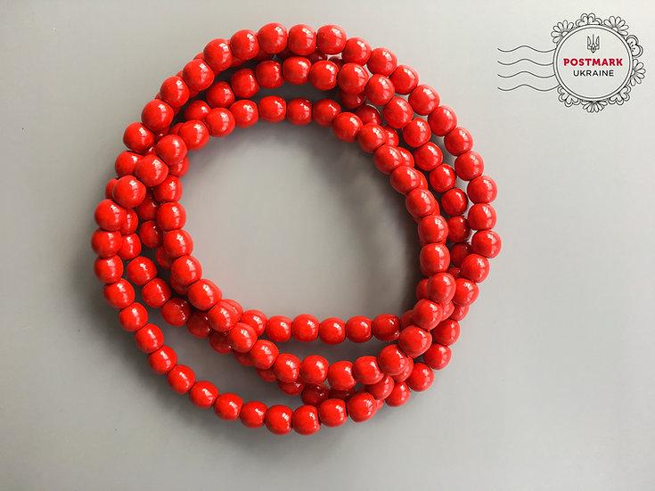 Wooden Beads 7mm